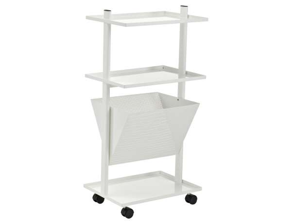 Accessories -   SMALL TROLLEY (AE001)