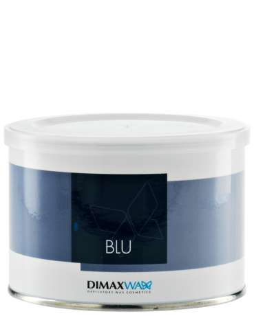Tins 400ml - EXTRA  BLUE (B0404)