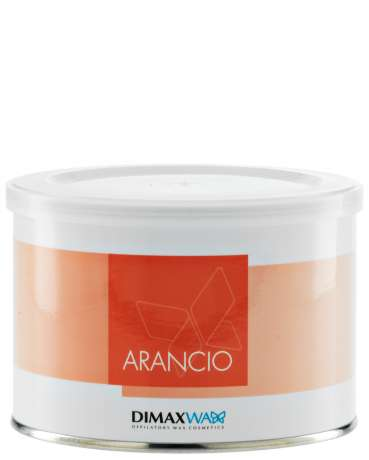 Tins 400ml - FRUITY  ORANGE (B0412)