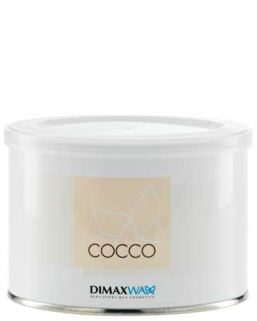 Tins 400ml - FRUITY  COCO (B0414)