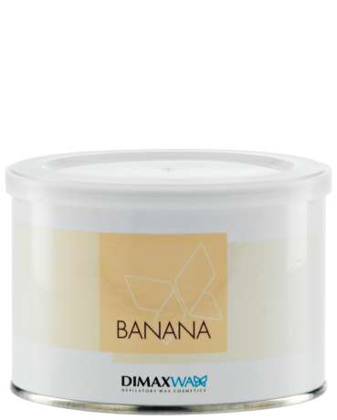 Tins 400ml - FRUITY  BANANA (B0416)
