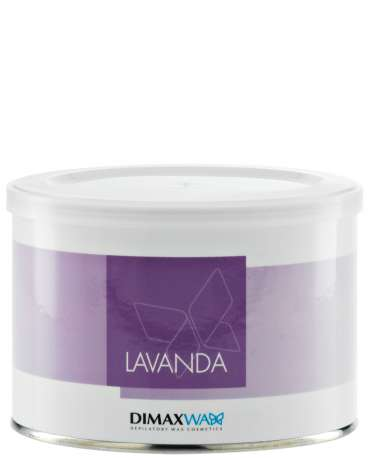 Tins 400ml - ESSENTIAL  LAVENDER (B0418)