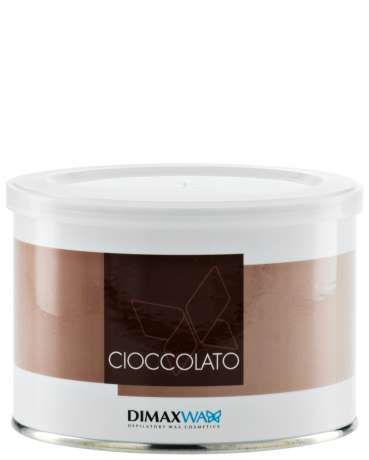 Tins 400ml - DELICIOUS  CHOCOLATE (B0425)