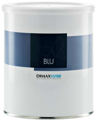 Tins 800ml - EXTRA  BLUE (B0804)