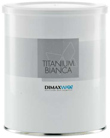 Tins 800ml - EXTRA  TITANIUM WHITE (B0806)