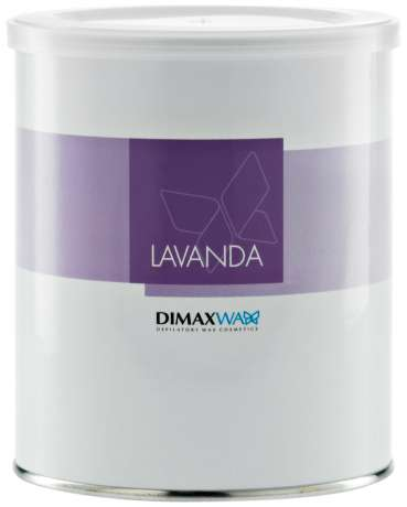 Tins 800ml - ESSENTIAL  LAVENDER (B0818)