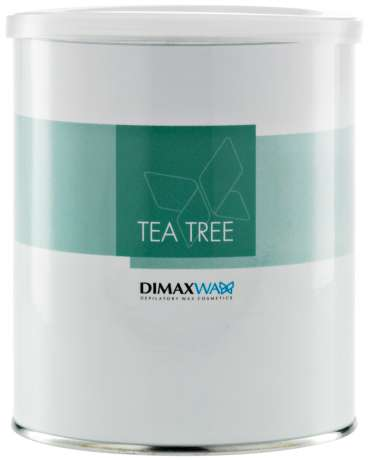 Tins 800ml - ESSENTIAL  TEA TREE (B0820)
