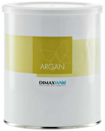 Tins 800ml - VEGETAL OILS  ARGAN (B0822)