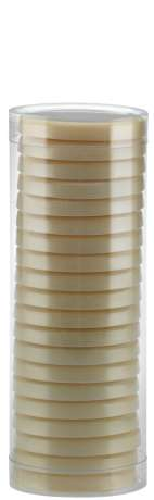 Brazilian Hot Wax Cans and Discs - 400 ml TUBE GOLDEN PEARL (BRA04DT04)
