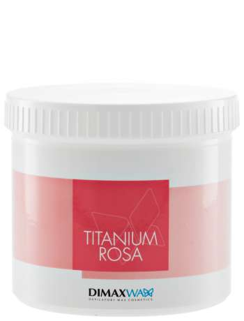 Tins 450ml UK - EXTRA  TITANIUM PINK (BUK05)