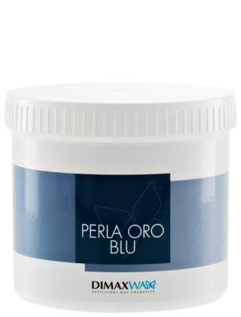 Tins 450ml UK - SPECIAL  GOLDEN PEARL BLUE (BUK08)