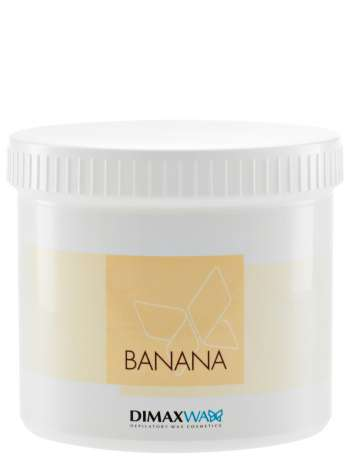 Tins 450ml UK - FRUITY  BANANA (BUK16)