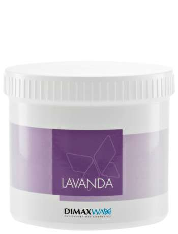 Tins 450ml UK - ESSENTIAL  LAVENDER (BUK18)