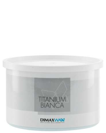 Tins 400ml USA - EXTRA  TITANIUM WHITE (BUS06)