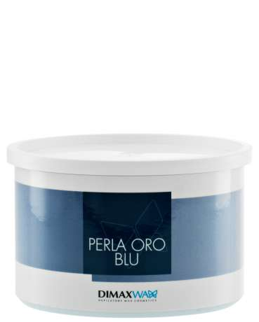 Tins 400ml USA - SPECIAL  GOLDEN PEARL BLUE (BUS08)