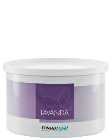 Tins 400ml USA - ESSENTIAL  LAVENDER (BUS18)