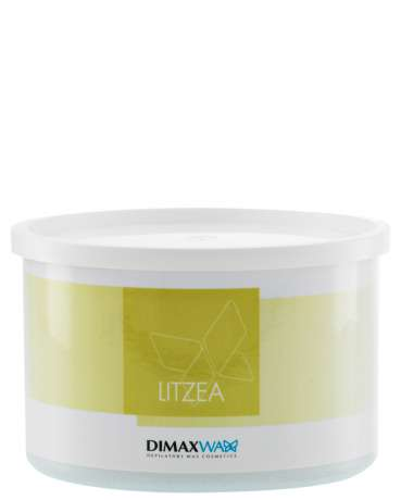 Tins 400ml USA - ESSENTIAL  LITZEA (BUS21)