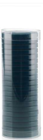 Tablets - EXTRA 400 ml TUBE BLUE (CC04DT03)