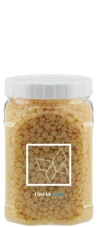 Drops - EXTRA 500 ml JAR YELLOW (CC05GB01)