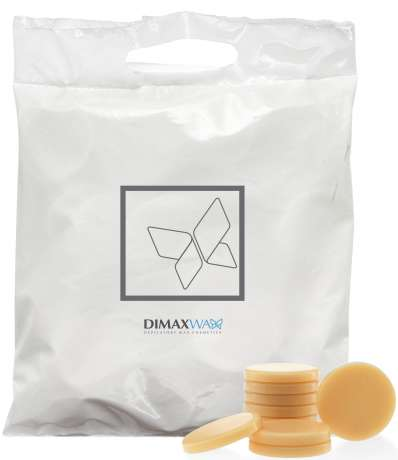 Tablets - EXTRA 1000 ml BAG YELLOW (CC10DBU01)