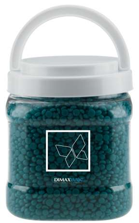 Drops - EXTRA 1000 ml JAR GREEN (CC10GB02)