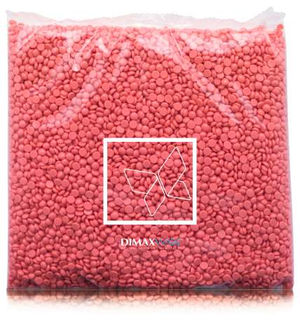 Drops - EXTRA 1000 ml BAG TITANIUM PINK (CC10GBU03)