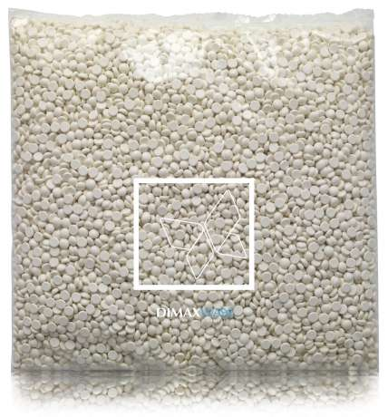 Drops - EXTRA 1000 ml BAG TITANIUM WHITE (CC10GBU04)