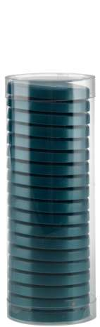 Pelable Wax tin and tubes - EXTRA 400 ml TUBE MARINE PEARL (FWE04DT05)