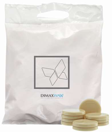 Pelable Wax tin and tubes - EXTRA 1000 ml BAG GOLDEN PEARL (FWE10DBU04)