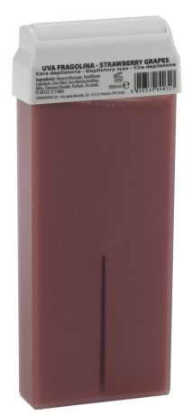Cartouches - 100 ml ROULEAU LARGE DELICIOUS RAISIN FRAMBOISE (RG10026)